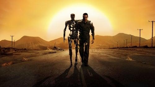 Terminator 6: Destino Oculto