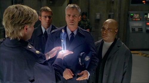 Stargate SG-1: Season 5 – Episode Between Two Fires