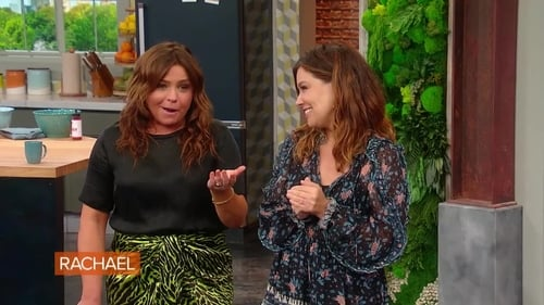 Rachael Ray - Season 14 - Episode 5: Today We're Taking the Show on the Road