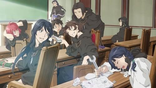 Majutsushi Orphen Hagure Tabi Anime Completo Sub Español por Mega