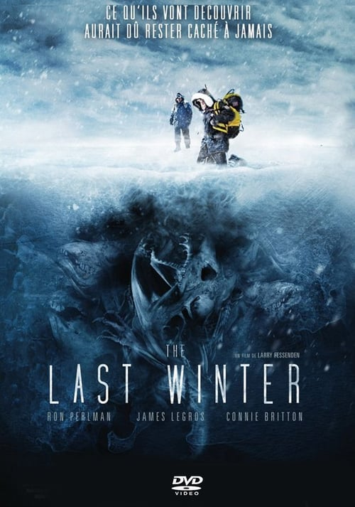 [VF] The Last Winter (2006) streaming [FR]