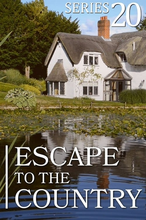 Escape to the Country: Season 20