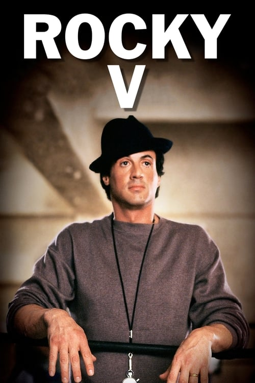 Download Rocky V (1990) Best Quality Movie