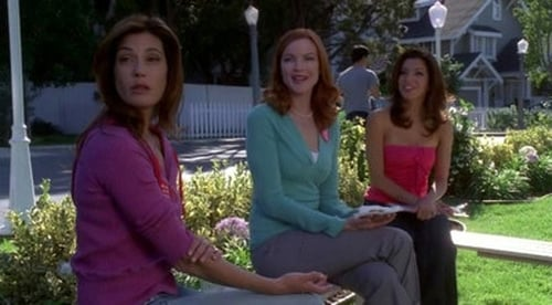 Desperate Housewives: Season 2 – Episod We're Gonna Be All Right