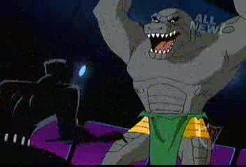 Assistir Batman do Futuro S03E11 – 3×11 – Dublado