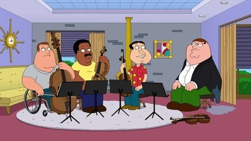 Family Guy - Season 15 - Episode 13: 13