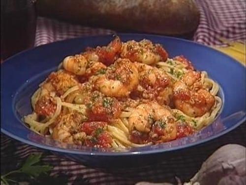 America's Test Kitchen: Season 2 – Épisode Shrimp Classics