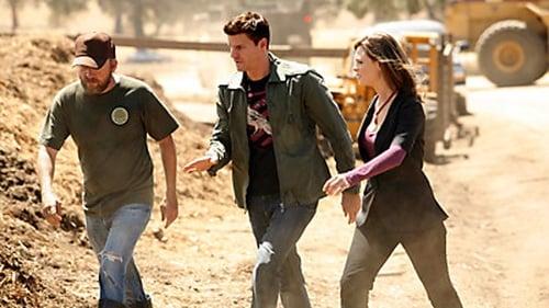 Bones: Season 3 – Episod The Secret in the Soil