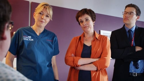 Holby City: Series 18 – Episode Back in the Ring