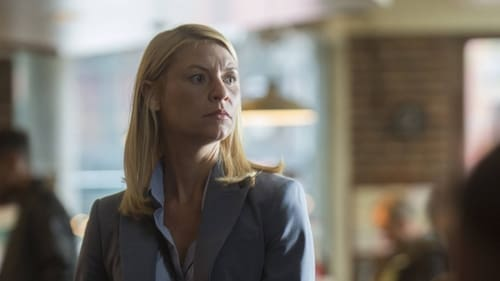 Homeland - Season 7 - Episode 1: Enemy of the State