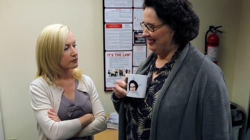 The Office - Season 6 - Episode 23: Body Language