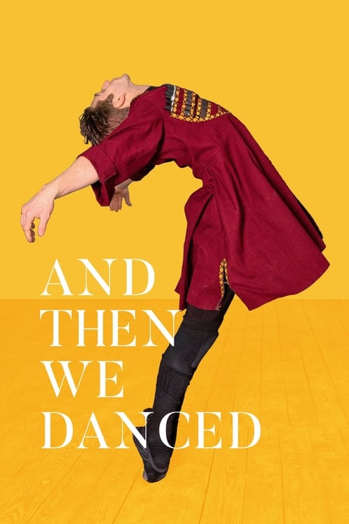 Download And Then We Danced (2019) Best Quality Movie