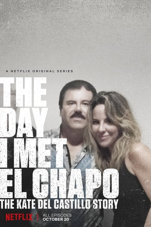 The Day I Met El Chapo poster
