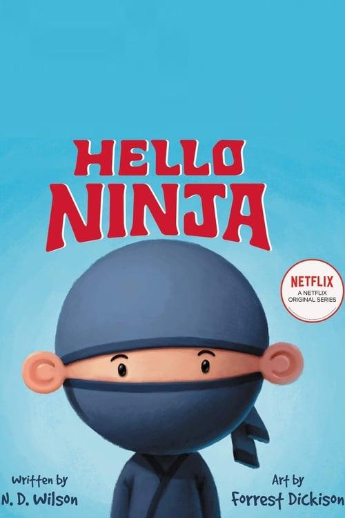 Poster von Hallo Ninja