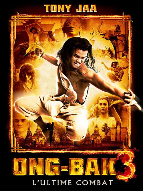 [VF] Ong-Bak 3 : L'ultime combat (2010) streaming Amazon Prime Video