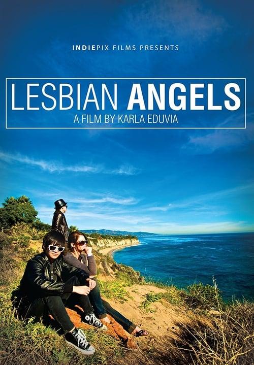 Lesbian Angels (2011)