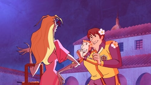 Scooby Doo Mystery Incorporated 2010 Full Tv Series: Season 1 – Episode Where Walks Aphrodite
