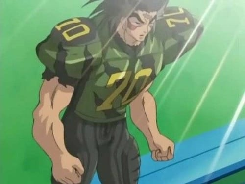 Watch Eyeshield 21 S1E120 Online
