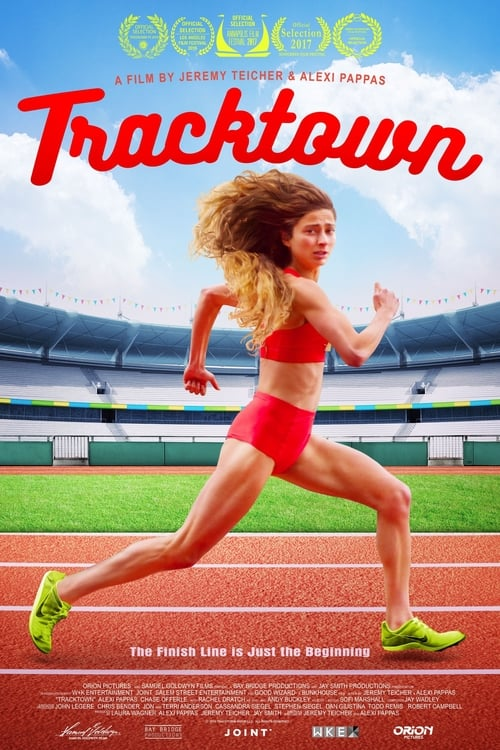 Película Tracktown En Español