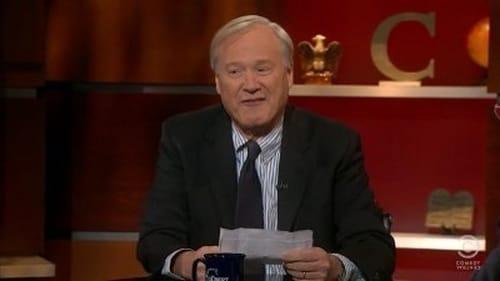 The Colbert Report: Season 7 – Episod Chris Matthews