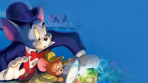 Tom e Jerry – Uma Aventura com Sherlock Holmes