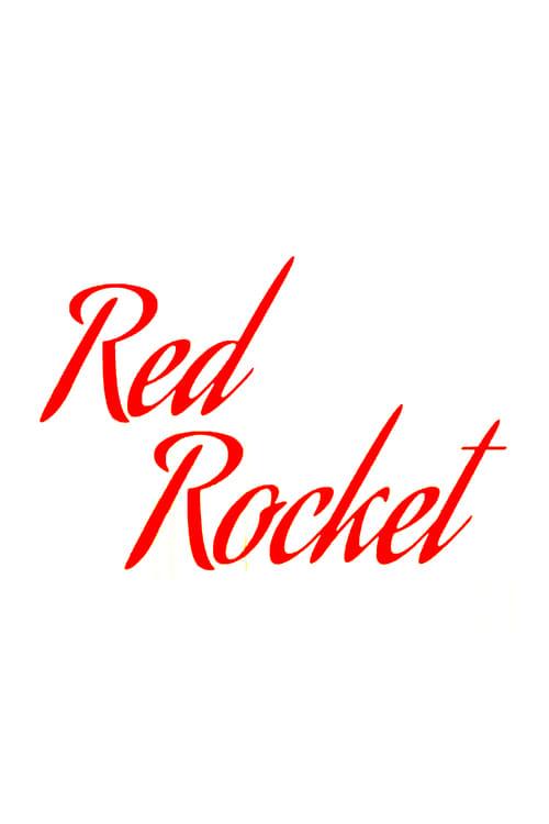 Red Rocket (2021) Poster
