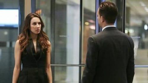 Suits - Season 5 - Episode 8: Mea culpa
