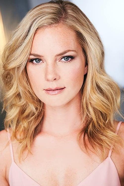 Kép: Cindy Busby színész profilképe