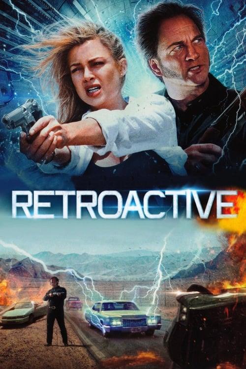 مشاهدة Retroactive خالية تماما