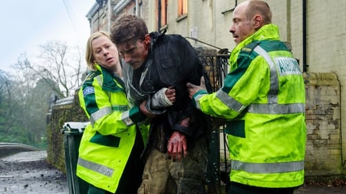 Casualty 2012 Streaming Online: Series 27 – Episode You Always Hurt the One You Love