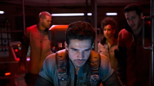 The Expanse - 1x02