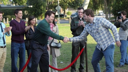 Parks and Recreation - Season 3 - Episode 3: Time Capsule