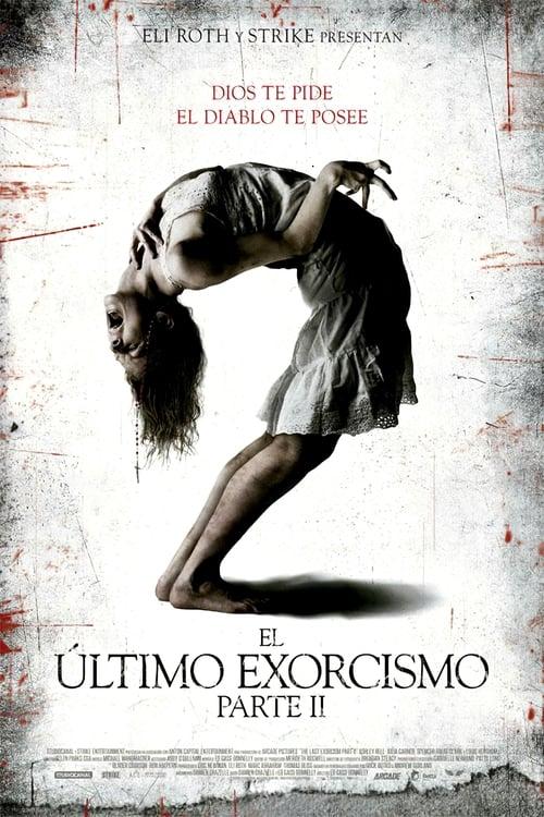 The Last Exorcism Part II pelicula completa