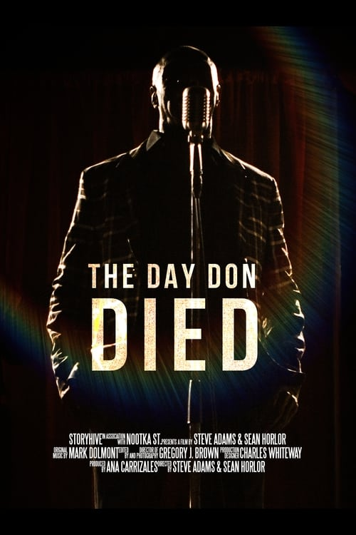 The Day Don Died (1970)