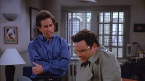 Seinfeld 1994 Imdb: Season 6 – Episode The Beard