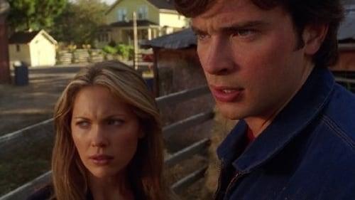 Smallville - Season 6 - Episode 6: Fallout