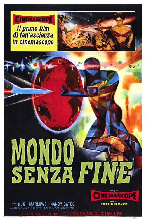 Mondo senza fine (1956)