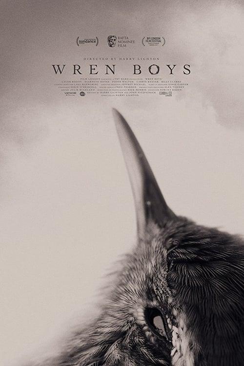 Wren Boys - Poster