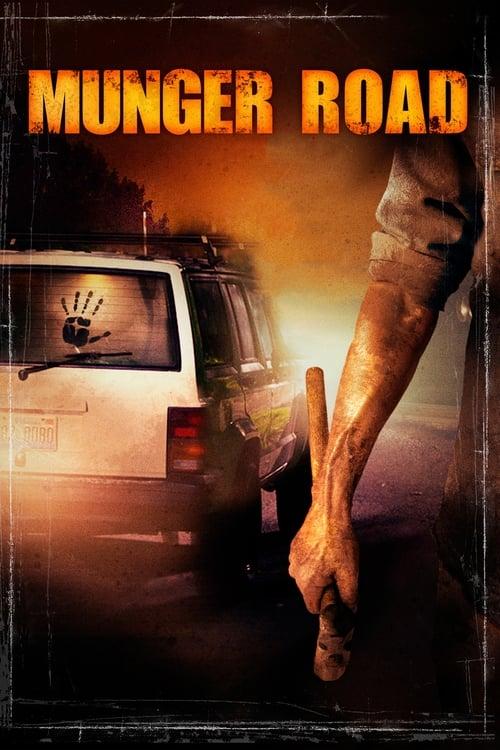 Munger Road (2011) Poster