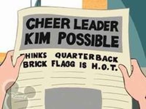 Poster della serie Kim Possible