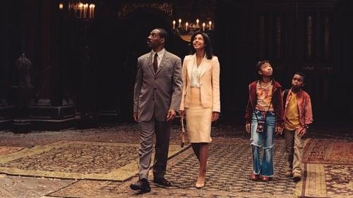 Haunted Mansion 2003 Full Movie Subtitle Indonesia