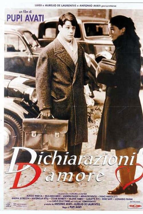 Dichiarazioni d'Amore (1994)