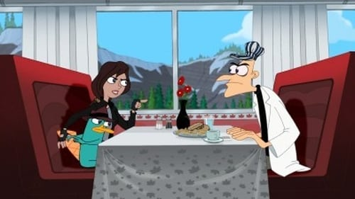 Watch Phineas and Ferb S4E07 Online