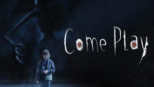 Come Play (2020) HEVC BluRay & HDRip 720p | GDRive