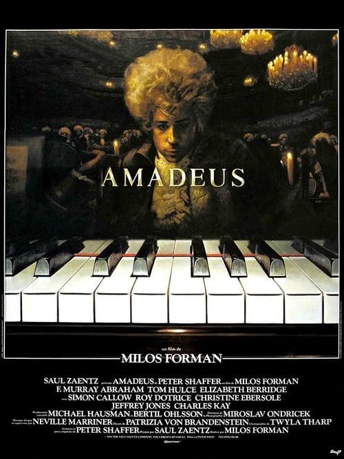 amadeus film stream