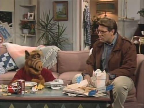 Alf 1990 Tv Show: Season 4 – Episode Happy Together