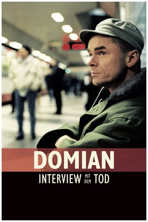 Domian - Interview with the Death (2015) Poster