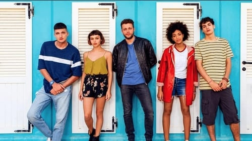 Assistir Summertime – Todas as Temporadas – Dublado / Legendado Online