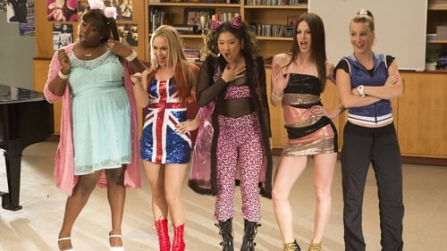 Glee 2012 720p Retail: Season 4 – Episode Guilty Pleasures