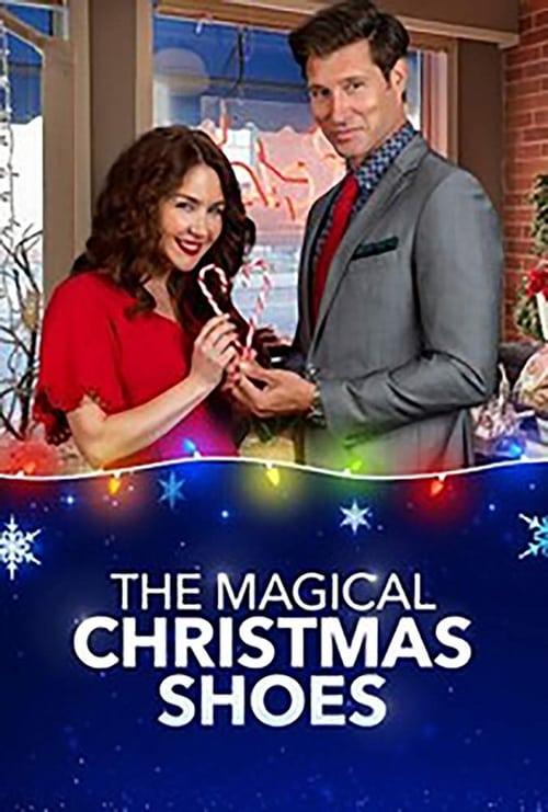 Vidéo The Magical Christmas Shoes Plein Écran Doublé Gratuit en Ligne 4K HD